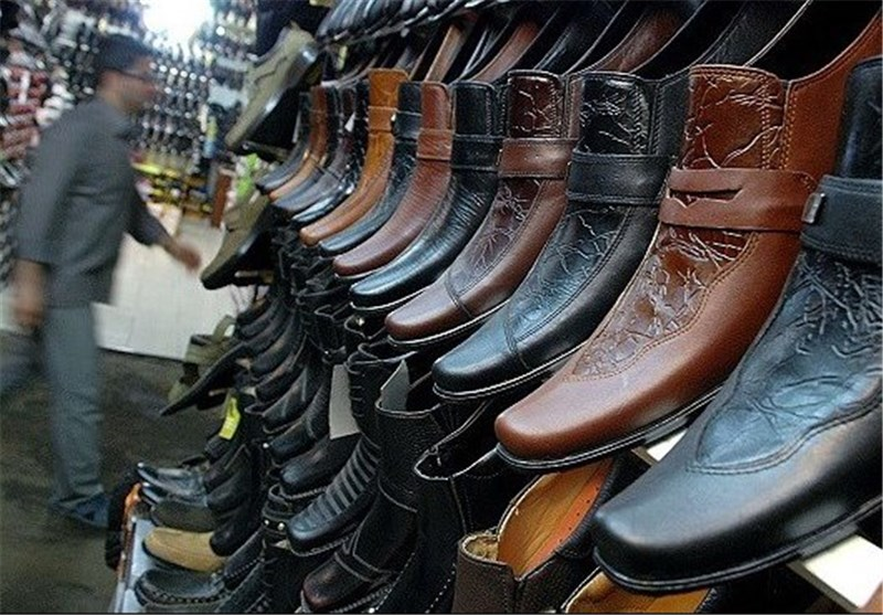 60 درصد کفش کشور در استان قم تولید میشود