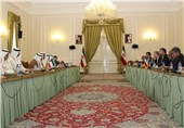 Iran, Kuwait Hold 1st Meeting of Joint Political Committee