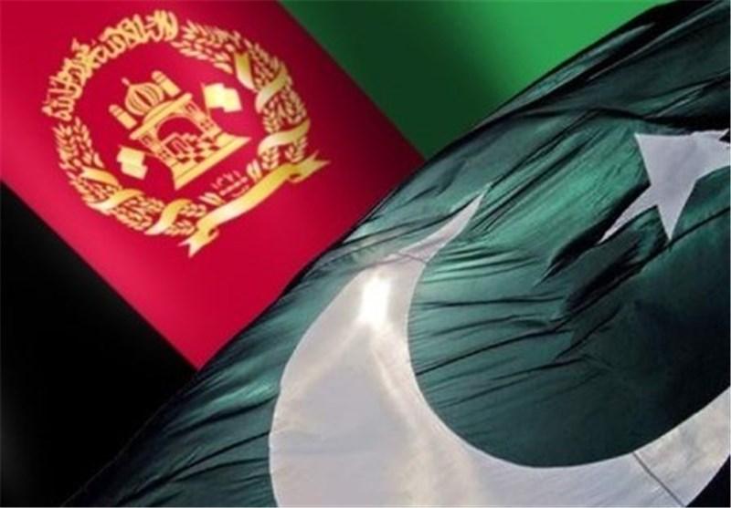 افغانستان و پاکستان