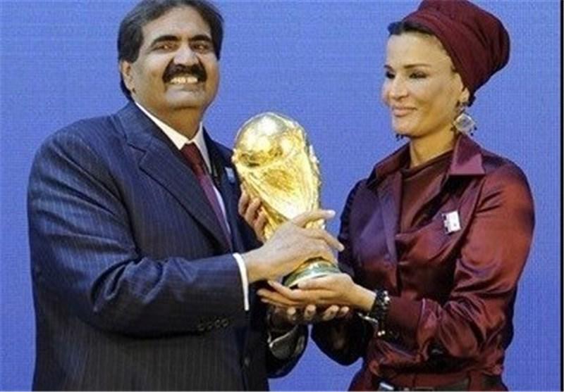 فیفا تسحب تنظیم کأس العالم 2022 من قطر!