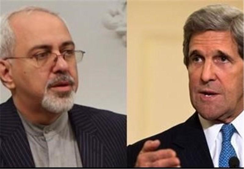 مسؤول ایرانی یفند مزاعم اجراء محادثات مع الجانب الامریکی حول عصابة داعش الارهابیة