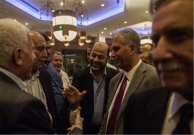 """القاهرة تستضیف الیوم جلسات """"شائکة"""" لوقف إطلاق النار والمصالحة"""