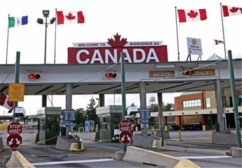 آمریکا محدودیتها در مرز مکزیک و کانادا را تمدید کرد