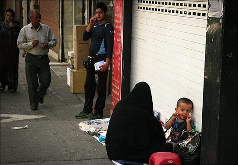 کودکانی که به مهر نمیرسند/۳۲۷ هزار کودک محروم از تحصیل در پایتخت