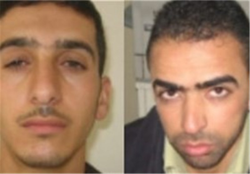 استشهاد فلسطینیین اتهمتهما «إسرائیل» بخطف وقتل ثلاثة صهاینة