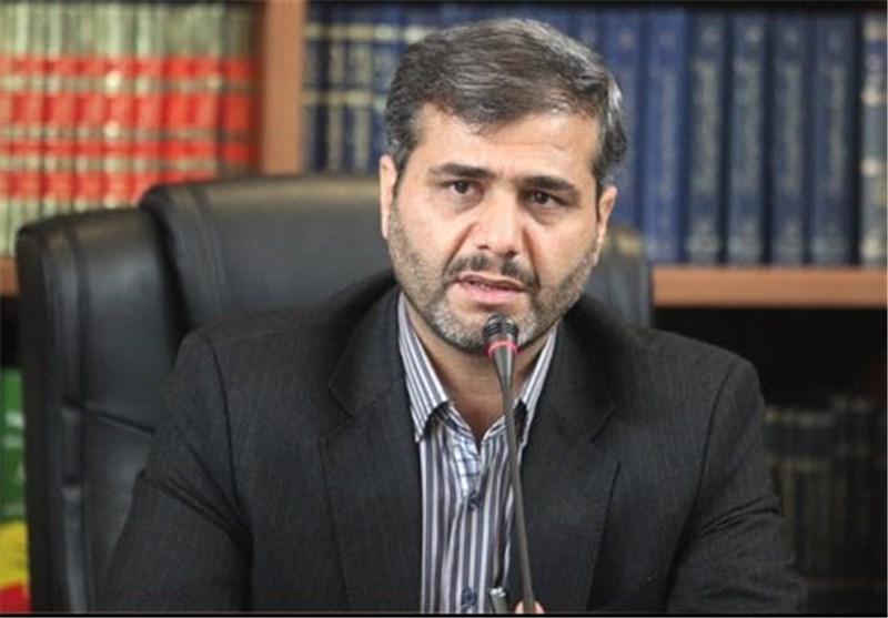 علی القاصی مهر