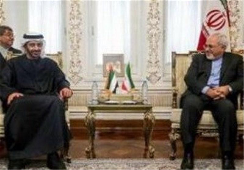 ظریف: مکافحة الارهاب تتطلب مشارکة جماعیة