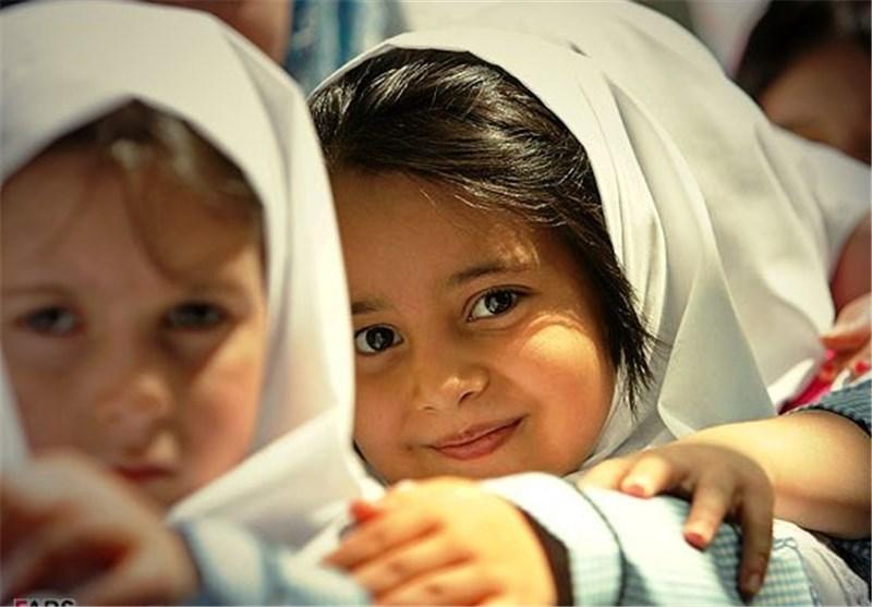 14.5 میلیون دانشآموز کشور به استقبال اول مهر رفتند