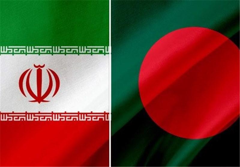 اعلام آمادگی بنگلادش برای گسترش روابط اقتصادی با ایران 