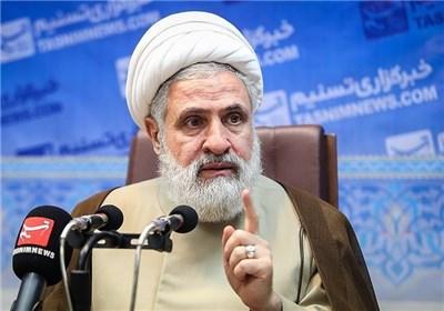 شیخ نعیم 3