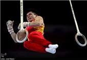 بازی های آسیایی اینچئون 2014 - مسابقات ژیمناستیک