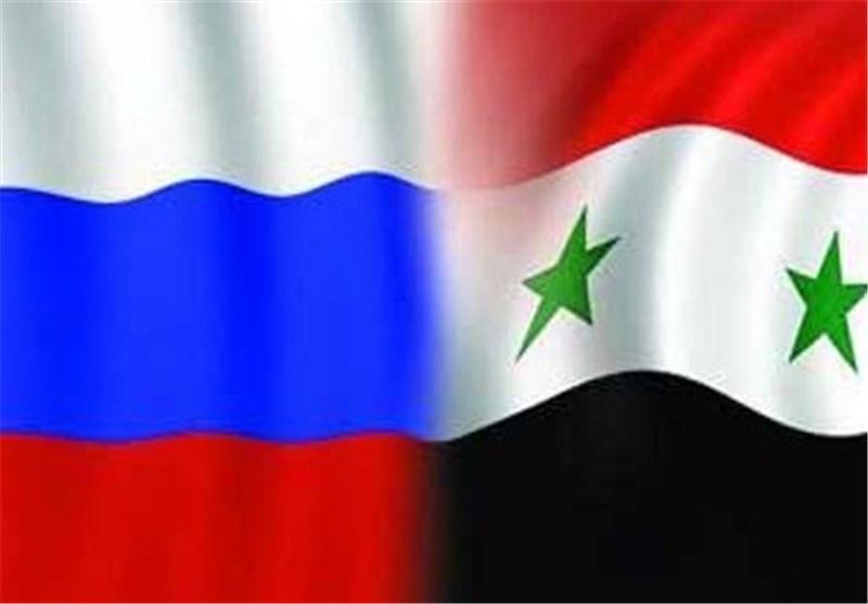 """روسیا : عدم الاتفاق مع دمشق حول الضربات الأمریکیة لـ """"داعش """" سیحدث توترا بالمنطقة"""