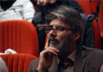 طولانیترین رمان ایرانی به پایان راه رسید/ انوری: باید داستان خودمان را بنویسیم