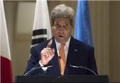 دومین دیدار کری و بنعلوی در لندن درباره برنامه هستهای ایران
