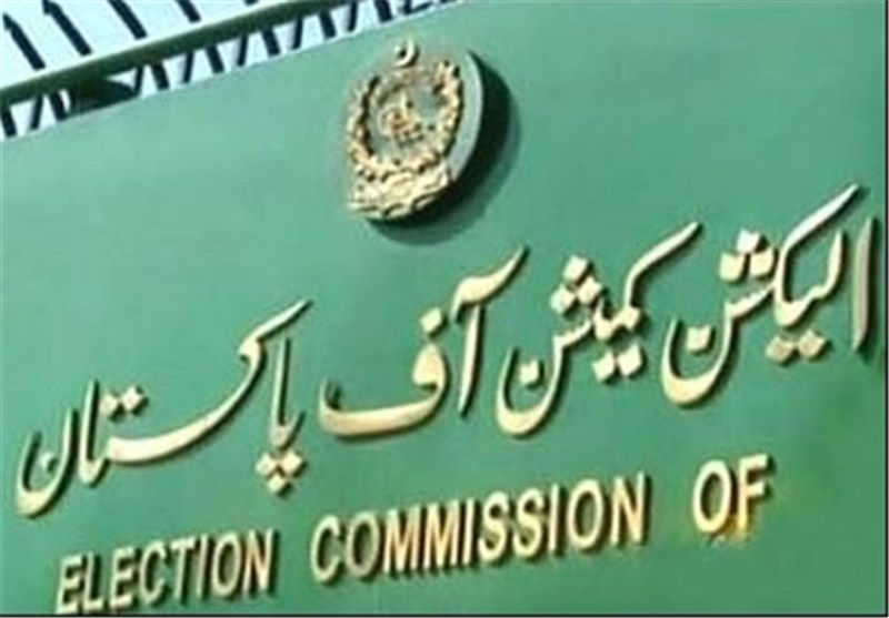 کمیسیون انتخابات پاکستان
