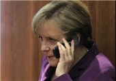 Merkel: Russia Should Temper Ukraine Separatists