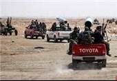ربایش یک نظامی لبنان به دست تروریستها/ حمله موشکی به بقاع