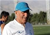 کریم بوستانی: میتوانستیم بیش از یک گل به سایپا بزنیم/ وضعیت استقلال خوزستان در نیمفصل مشخص میشود