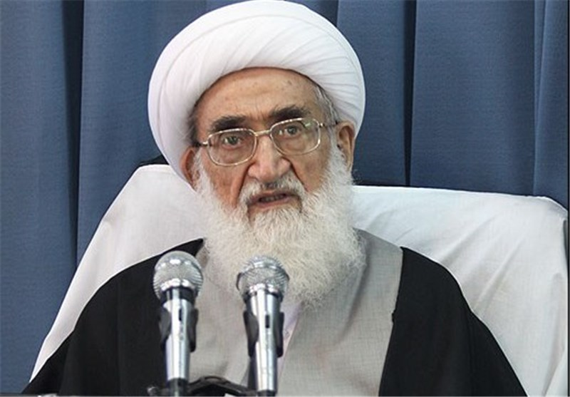 Cleric Decries Divisive Moves in Islamic World