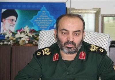 قائد فی الحرس الثوری : هزیمة امریکا فی سوریا هی اکبر من هزیمتها فی فیتنام