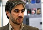 یاسر احمدوند معاون فرهنگی وزارت ارشاد شد