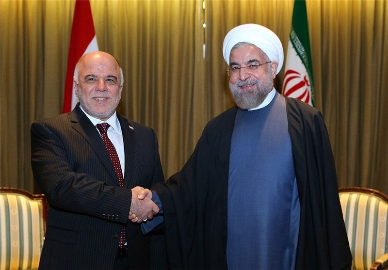 Iran Not to Let Any Country Interfere in Tehran-Baghdad Relations: Rouhani