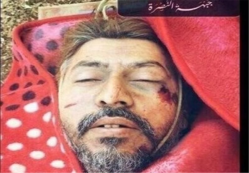 مصادر صحفیة : معظم قتلى النصرة فی سوریا بالضربات الأمریکیة من الجنسیة الترکیة!