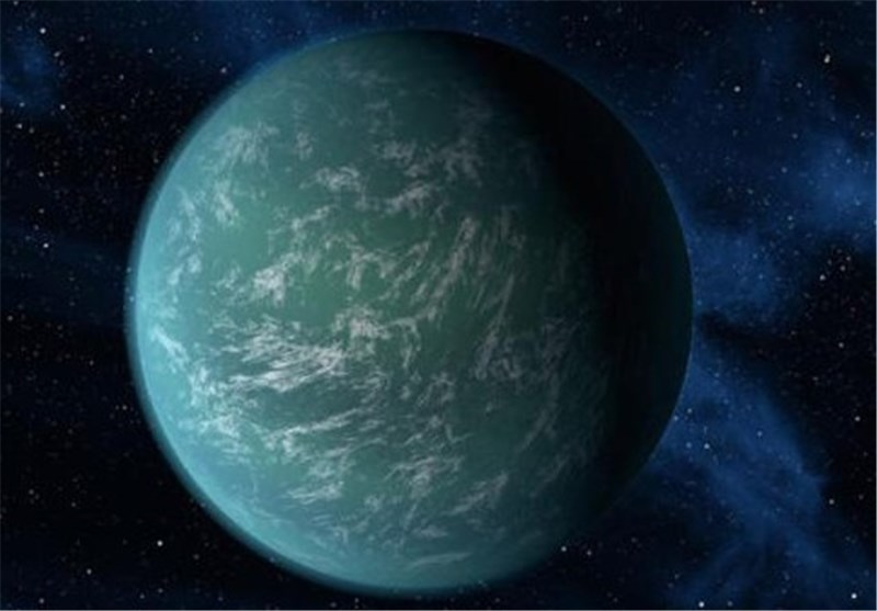 Water Found on Neptune-Sized Planet