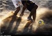 حضور ملیپوشان فوتبال ساحلی در ایتالیا/ دو بازی دوستانه با لاجوردیپوشان در دستور کار