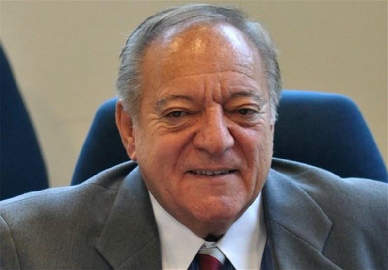 تاماش آیان از ریاست فدراسیون بینالمللی وزنه برداری تعلیق شد