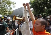 Crisis Deepens as Cambodian Opposition Leader Loses Parliament Post