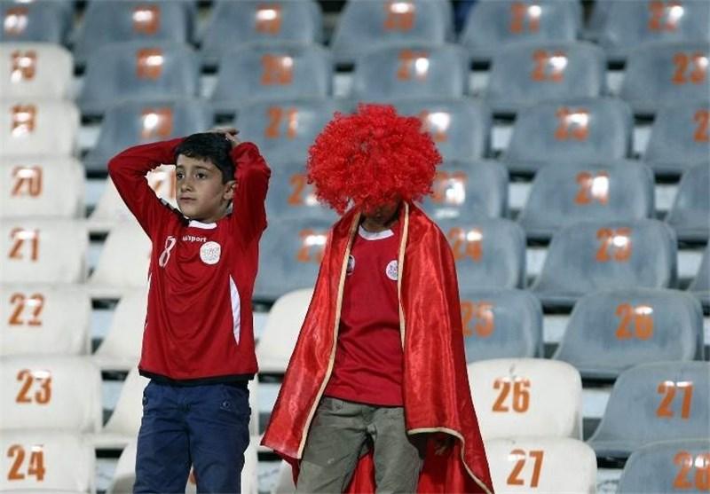 Saipa Edges Persepolis in IPL