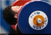 بازی های آسیایی اینچئون 2014 - مسابقات وزنهبرداری