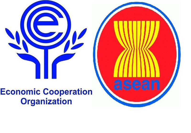 ASEAN, ECO Hold Joint Meeting in New York