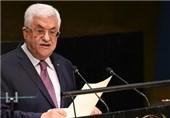 محمود عباس: شهرک نشینان حق هتک حرمت مقدسات ما را ندارند