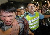 Hong Kong Protesters Remain on Streets