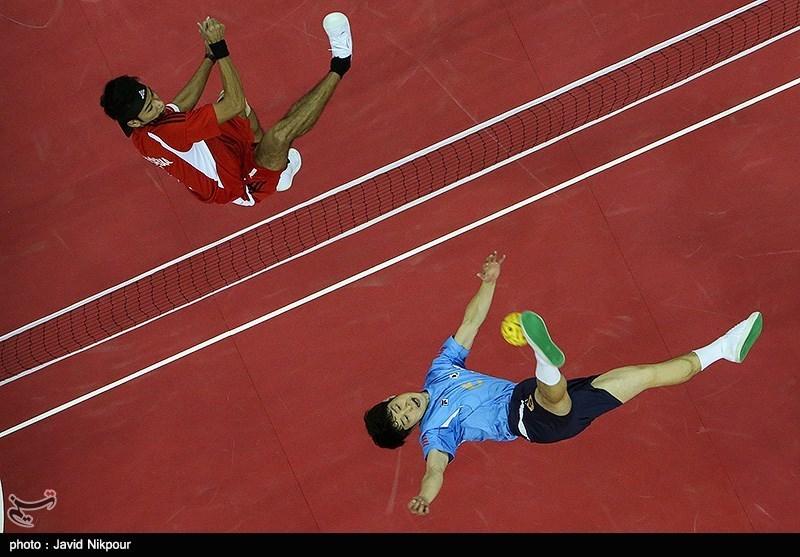 تیمهای ملی مردان و زنان ایران در گام نخست پیروز شدند
