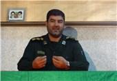 33 پروژه عمرانی توسط سپاه فتح کهگیلویه و بویراحمد افتتاح میشود