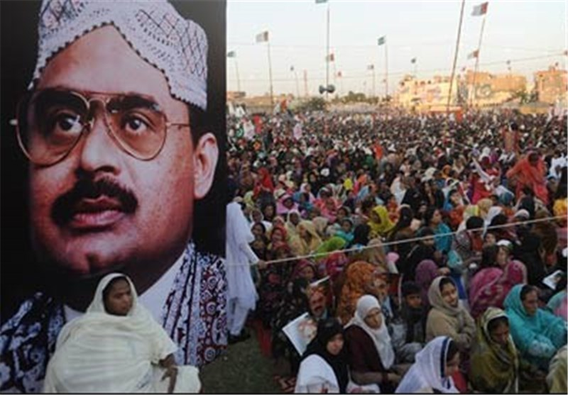 Pakistan Cleric Qadri Ends Islamabad Protest