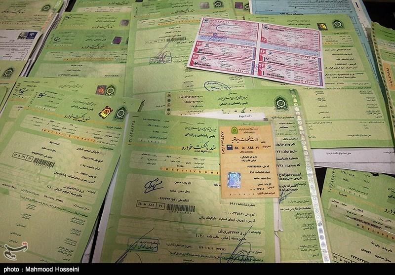 کلاهبردار متواری میلیاردی بعد از ورود به کشور بازداشت شد/جعل سندملکی و فروش ملک در کرج