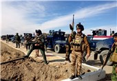 Iraqi Security Forces, Kurds Gain Ground against ISIL