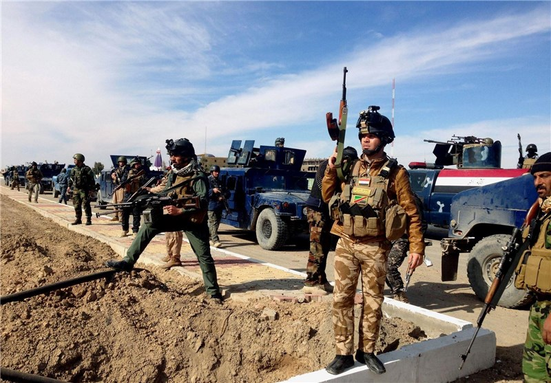 US Weighs 'Iraqi Request for More Advisers'