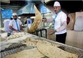 خبر جدید وزیر صنعت؛ بررسی 3 پیشنهاد مهم برای حل مشکلات نانواها در اولین جلسه ستاد تنظیم بازار