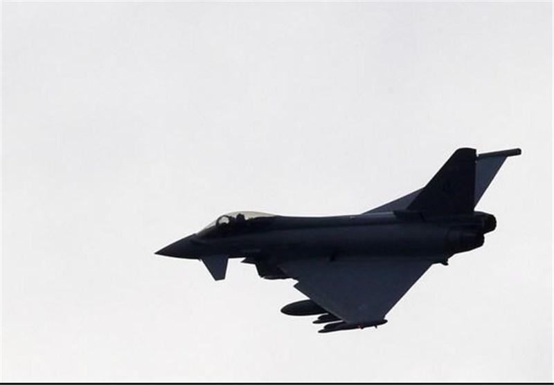Yemeni Forces Shoot Down Saudi Warplane over Sa'ada