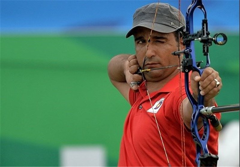 Iranian Archers Win Gold, Silver Medals at 2016 Asian Cup