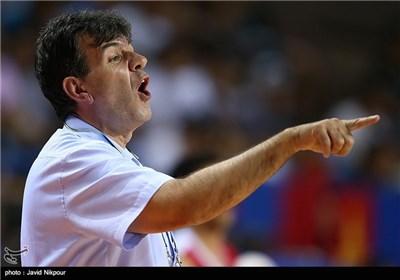 بازی های آسیایی اینچئون ۲۰۱۴ - مسابقات بسکتبال ایران و مغولستان