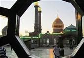 ظرفیت گردشگری مذهبی ایران 55 درصد است