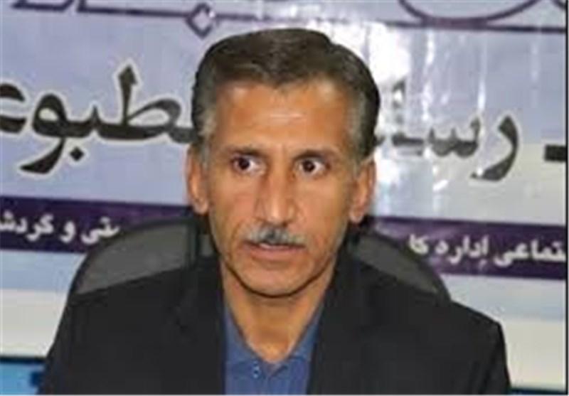 رمضانی مدیر کل میراث فرهنگی خراسان جنوبی