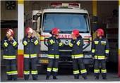 استقرار 650 آتشنشان در 236 نقطه تهران در روز تاسوعا و عاشورای حسینی