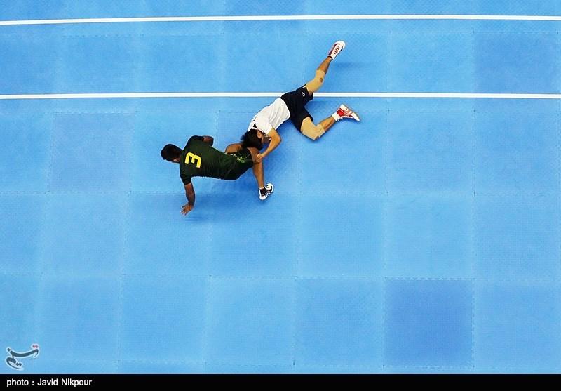 Kabaddi World Cup: Iran Defeats Japan